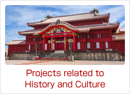 Projects related to History and Culture